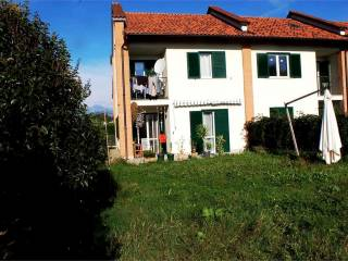 Photo - Terraced house via San Rocco, 73, Villanova Canavese