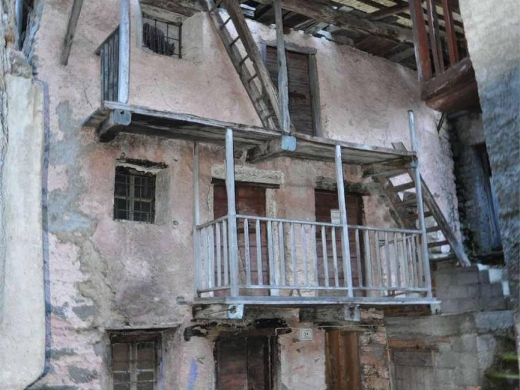 foto  Rustico via Schieranco, 15, Antrona Schieranco