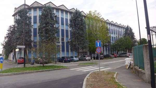 foto  Building via Raffaello Sanzio, 1, Segrate