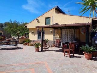 Photo - Detached house Contrada Favarella Sp 127, Caltanissetta