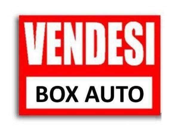 foto  Box - Garage via dell'Armonia, Romano di Lombardia