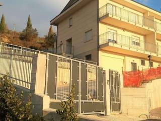 Photo - Two-family villa, new, 250 sq.m., Monte San Giovanni Campano