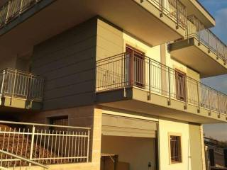 Photo - Single family villa, new, 250 sq.m., Monte San Giovanni Campano