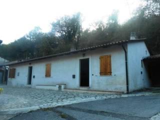 Фотография - Таунхаус 5 помещения, хорошее состояние, Spoleto