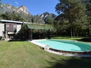 Foto - Villa unifamiliare, ottimo stato, 500 mq, Samolaco
