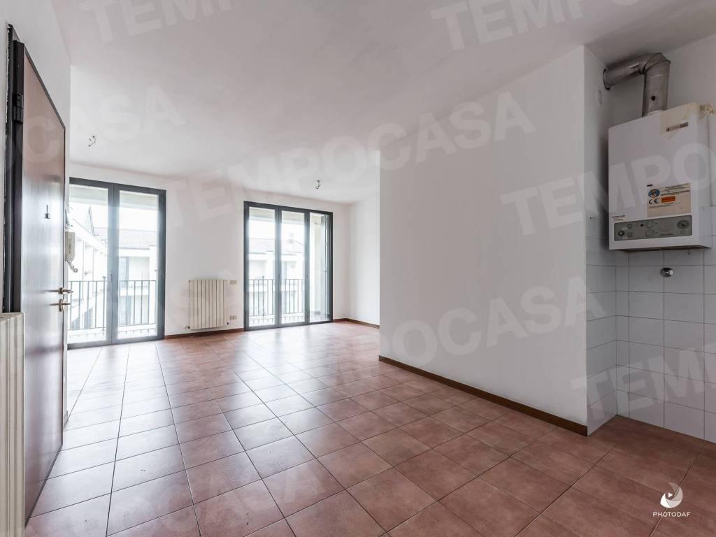 foto Sala 2-room flat viale Giacomo Matteotti, Rubiera