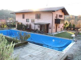 Photo - Terraced house via Pozza, Trescore Balneario
