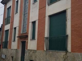Foto - Stabile o palazzo via Cuneo, Vezza d'Alba