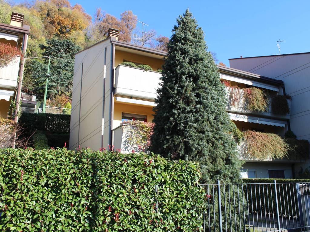 foto  Terraced house via Guglielmo Marconi 10-A, Cernobbio