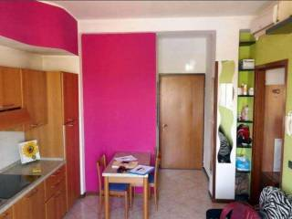 Photo - 2-room flat good condition, Liscate