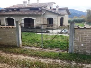 Foto - Villa bifamiliare, da ristrutturare, 600 mq, Casali Di Poggio Nativo, Poggio Nativo