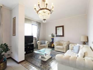 Photo - 4-room flat via Luigi Settembrini 4-c, Sesto Ulteriano, San Giuliano Milanese