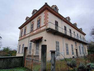 Photo - Two-family villa, good condition, 270 sq.m., Borgone Susa