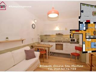 Photo - Apartment via di San Bernardo, Molo, Genova