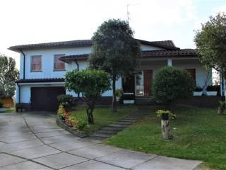 Foto - Villa unifamiliare, buono stato, 415 mq, Santo Stefano - Gambellara, Ravenna