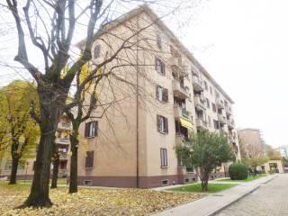 Фотография - Двухкомнатная квартира via Mecenate 5, Quartiere Forlanini, Milano
