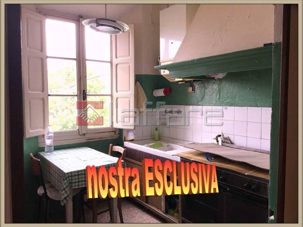 foto cucina Trilocale via Sandro Pertini 6, Chianni