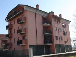 Photo - 2-room flat via Paolo Borsellino, Moncucco, Vernate