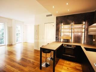 Foto - Piso de tres habitaciones via del Fusaro, Washington, Milano