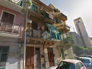 Φωτογραφία - Δυάρι via giuseppe crispi, Malaspina, Palermo