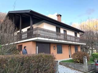 Foto - Villa unifamiliare via Monte Aperta, Monteaperta, Taipana