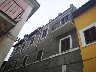 Foto - Trilocale via Giovanni del Bufalo 9, Torrita Tiberina