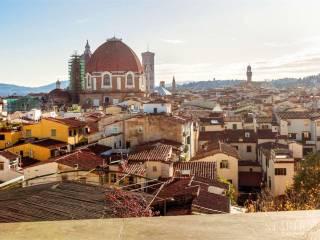 Foto - Attico ottimo stato, 120 mq, Santa Maria Novella, Firenze