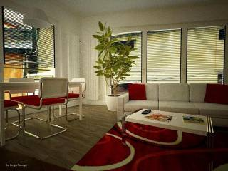 Photo - 3-room flat via piazzini snc, Ponte San Pietro