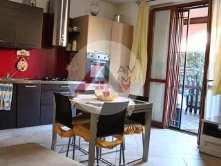 Photo - 2-room flat via Monte Grappa, SC, Cisliano