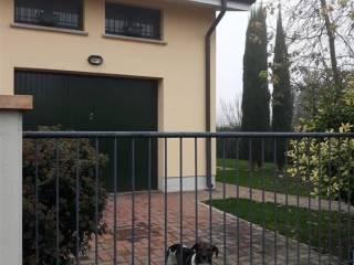 Photo - Terraced house 5 rooms, excellent condition, Campagnola Emilia