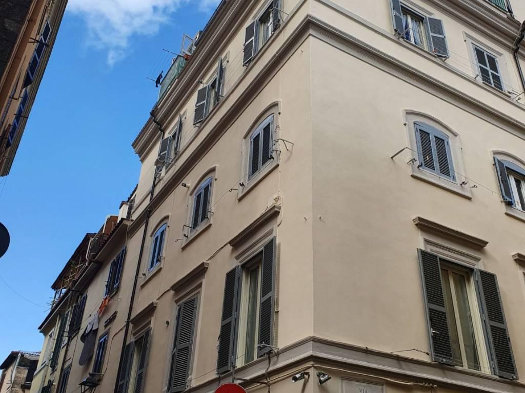 foto  3-room flat via Camillo Benso di Cavour 41, Frascati