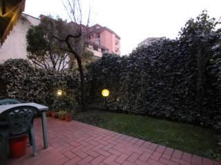 Foto - Villa bifamiliare via Dante Alighieri 15, Centro - Piazza Gramsci, Cinisello Balsamo
