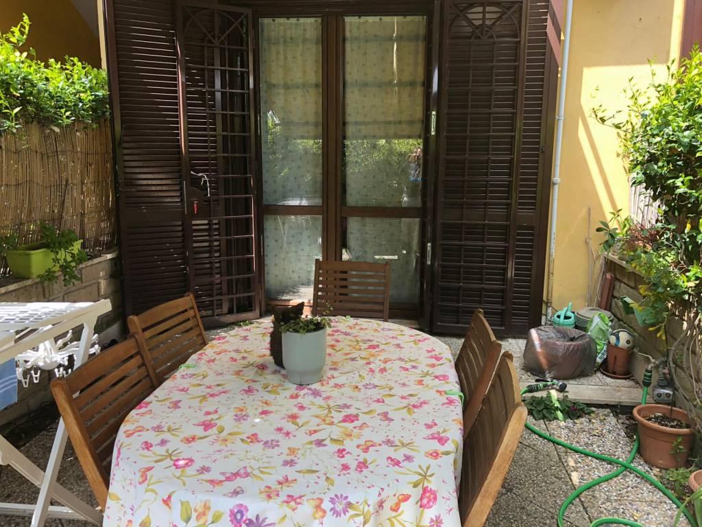 foto  2-room flat via Alcide De Gasperi 1, Frascati