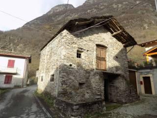 Foto - Rustico via Nazionale 10B, Samolaco