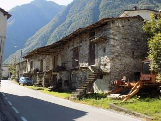 Foto - Rustico via Casenda, Samolaco