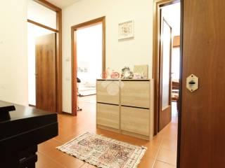 Photo - 4-room flat good condition, mezzanine, Roncade