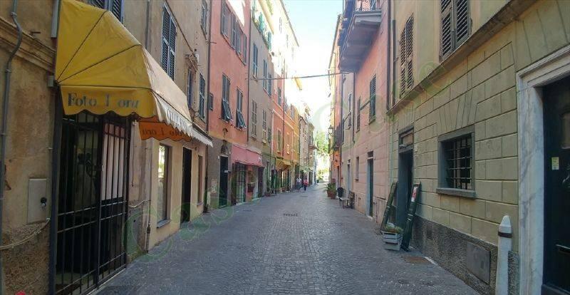 foto vista Διαμέρισμα via boagno, Celle Ligure