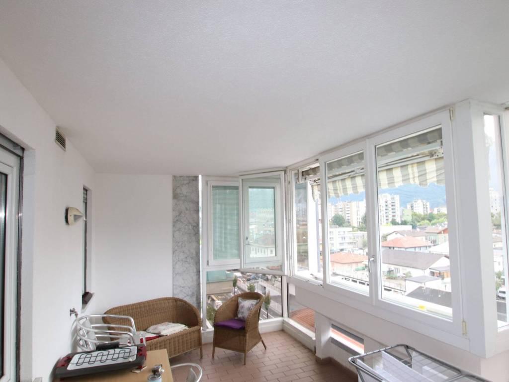 foto  4-room flat viale Druso, Bolzano