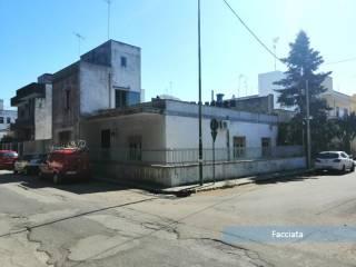 Foto - Villa unifamiliare via Pietro Mascagni, Trepuzzi
