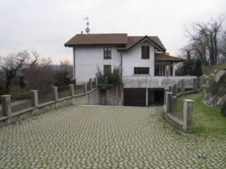 Foto - Villa all'asta via Masserano 35, Besozzo