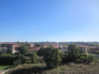 Foto - Appartamento nuovo, ultimo piano, Corso Alessandria, Asti