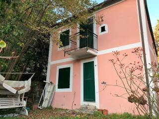 Photo - Single family villa via del Molinello, Cerisola, Rapallo