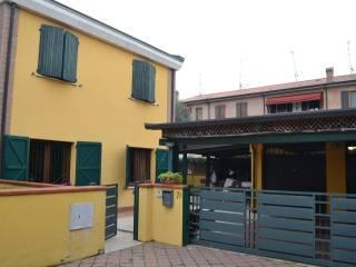 Φωτογραφία - Βίλα για 2 οικογένειες, καλή κατάσταση, 180 τμ, Cona, Ferrara
