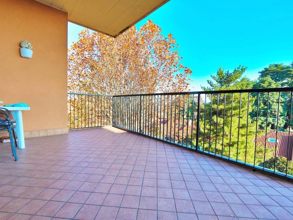 Vendita Appartamento Castellanza Trilocale In Via Enrico