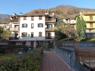 Photo - 3-room flat good condition, first floor, Buglio in Monte