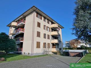 Photo - 3-room flat piazza Guido Rossa 10, Colturano