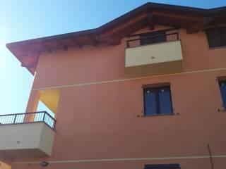 Photo - 3-room flat via Salvo D'Acquisto, Portichetto, Luisago