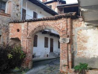 Foto - Terratetto unifamiliare via Giuseppe Avondo Bodino, Ferracane, Villa del Bosco