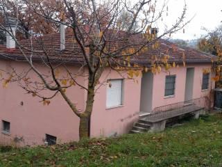 Foto - Villa bifamiliare via Panoramica 4, Pallino, Urbino