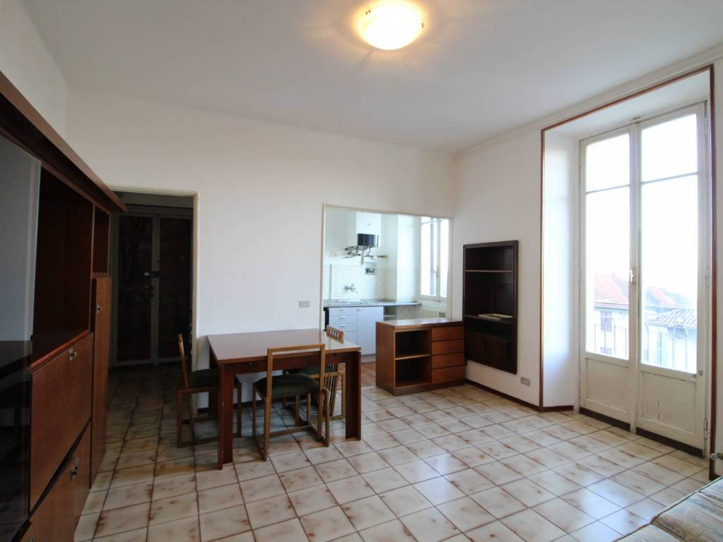 foto Soggiorno Двухкомнатная квартира via per Senna, Capiago Intimiano